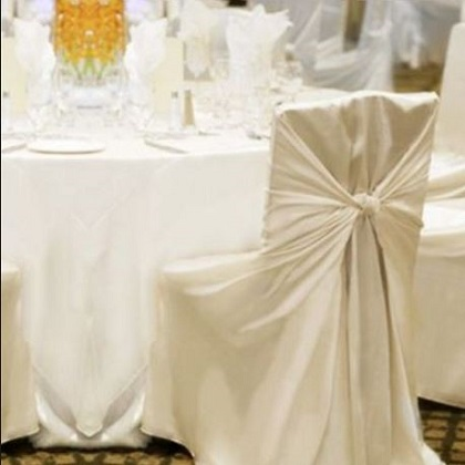 Bob B S Party Rentals Chair Covers